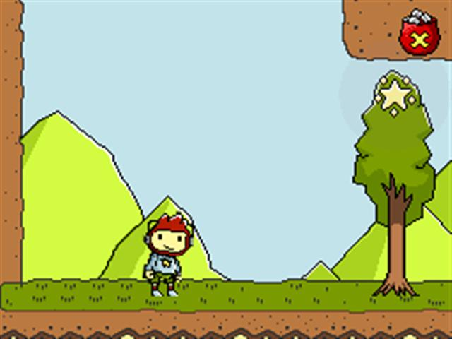 Gallery: Scribblenauts Screens + Trailer