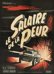 the wages of fear fr