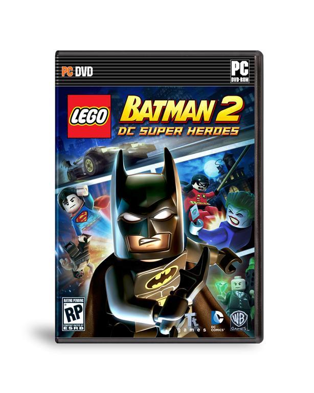 Скачать Игру Бэтмен Лего Через Торрент На Псп - фото 10