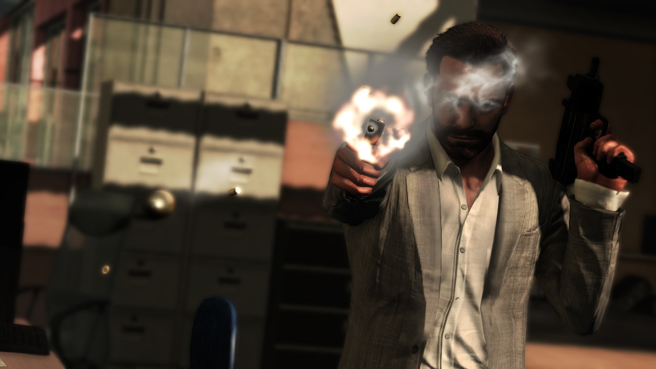 Max Payne 3 Cover Art Update Hair Today Gone Tomorrow