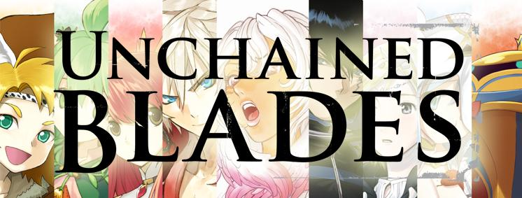 Unchained Blades banner
