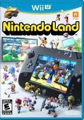 Nintendo Land_Cover