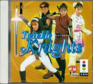 Twinkle Knights 3DO