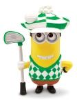 Action Figure Golfer