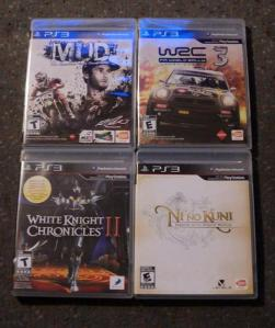 ps3 additions
