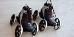swerver quad skates