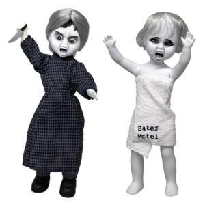 Mezco PSYCHO Dolls