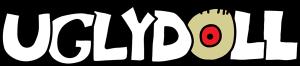 uglydoll logo blk