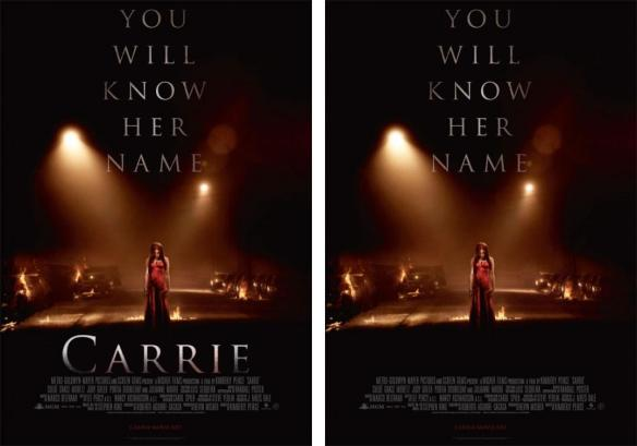 carrie altered