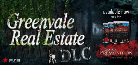 DPTDC Greenvale Real Estate DLC