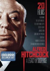 hitchcock flicks