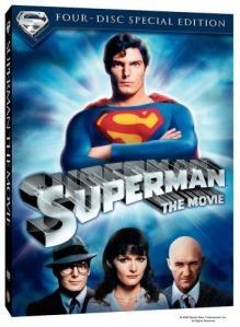 Superman DVD Set