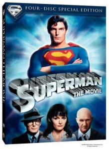 Superman DVD Set