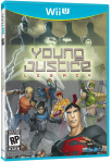 young justice Wii U
