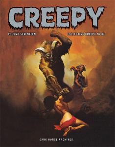 Creepy Archives 17