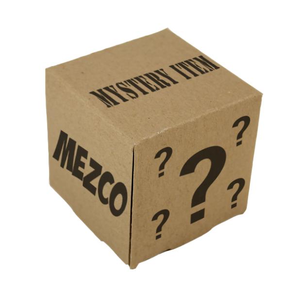 MEZCO_Mystery_Box