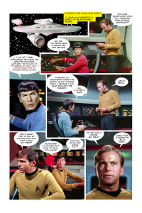 Star Trek Annual 2013 (Custom)