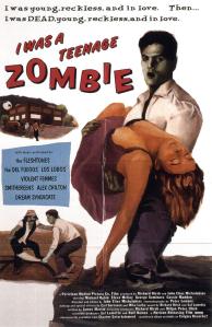 I Was A Teenage Zombie MP
