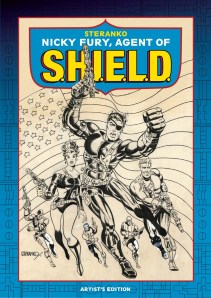 steranko_fury_AGENT_OF_SHIELD