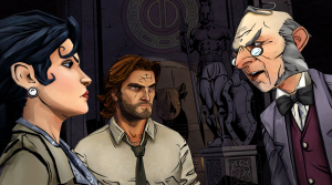 The Wolf Among Us 3