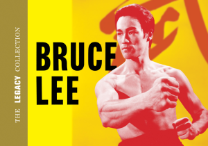 Bruce Lee The Legacy Collection Set