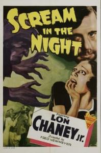 scream in the night MP