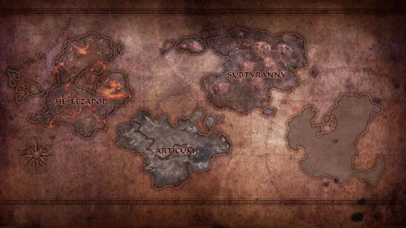 Map (Custom)