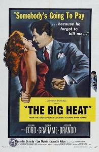 The Big Heat MP