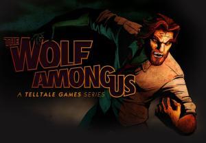A Wolf Among Us