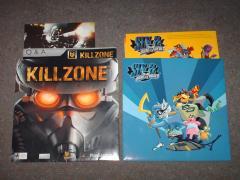 KZ_Sly 2 Press LPs