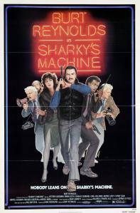 Sharky's Machine_MP