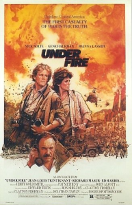 Under Fire MP