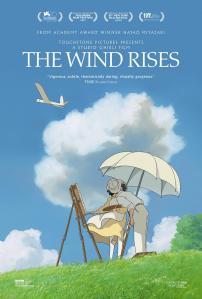 the wind rises MP