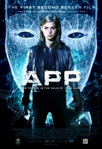 APP_FINAL US Poster