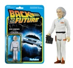 BTTF ReAction Doc Brown
