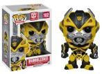 Bumblebee Pop