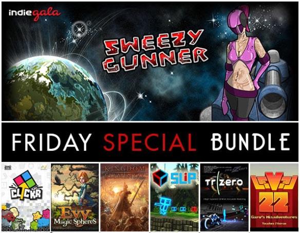 friday special bundle