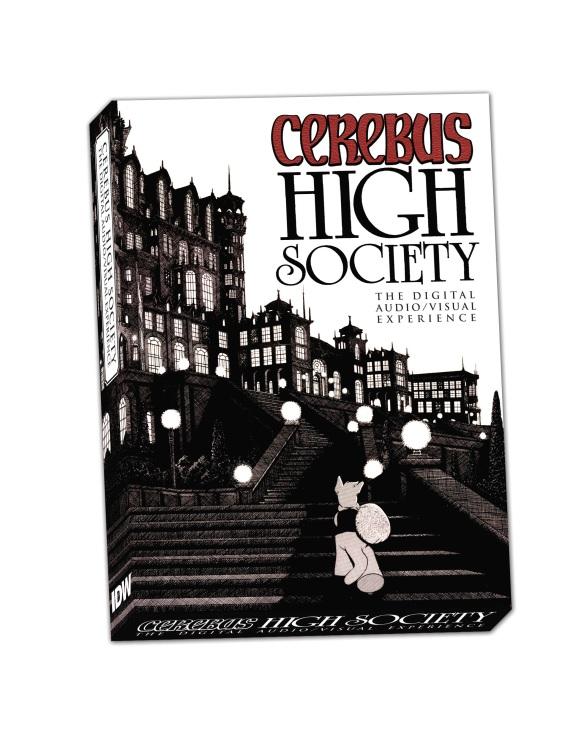 High Society AV1