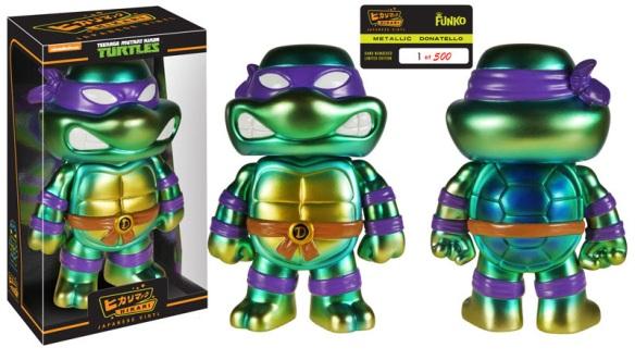 Hikari Donatello