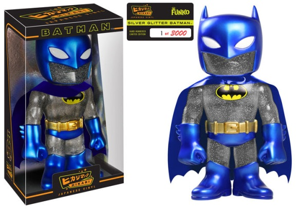 Hikari Glitter Batman