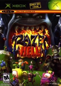 Raze's Hell Cover (Custom)