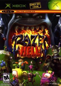 Raze's Hell Cover (Custom)