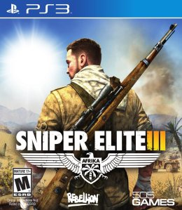 Sniper Elite III_PS3
