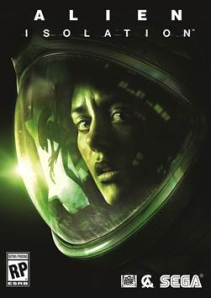 Alien Isolation small