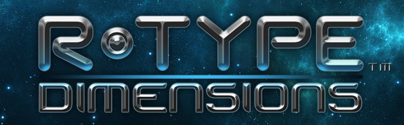 R-Type Dimensions Logo