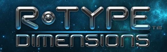 R-Type Dimensions Logo