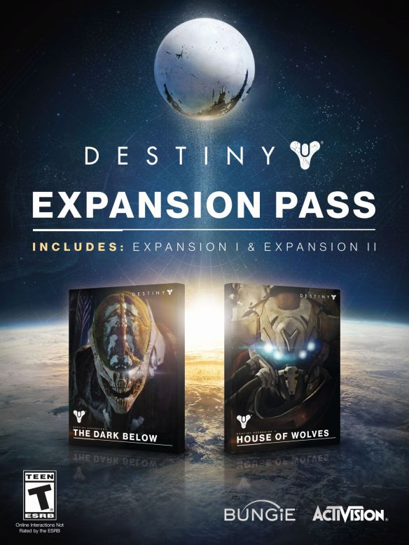 Destiny Expansion Pass_info sheet