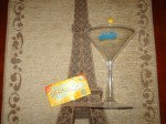 lemonhead martini