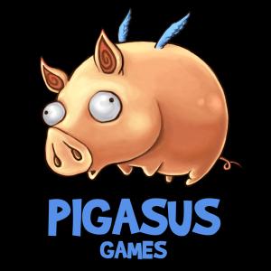 Pigasus Games logo