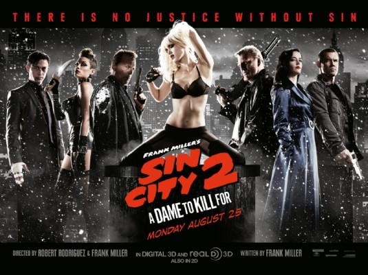 Sin City 2 Small